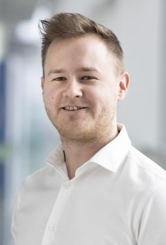 Alexander Gehring - Teamtrainer